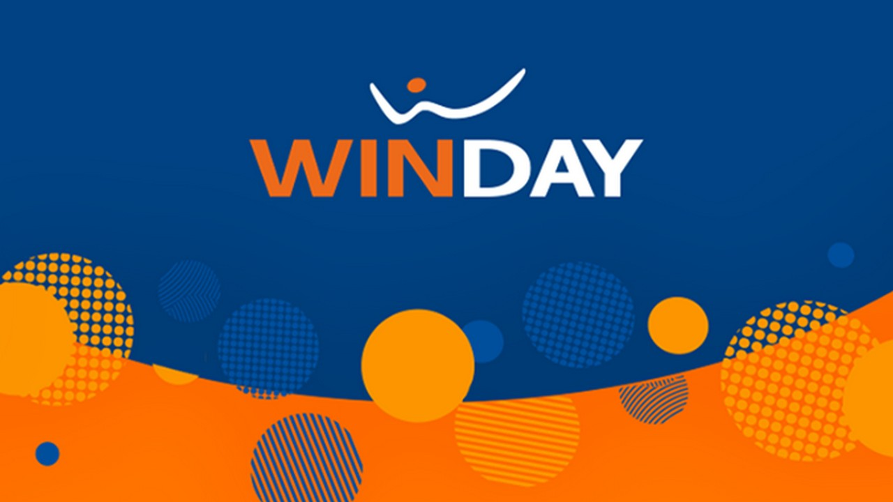 Winday giga gratis regalo wind