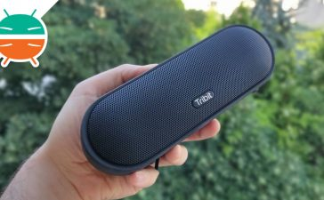 recensione tribit maxsound plus