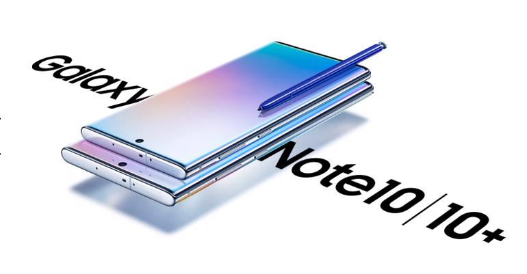 note 10 10+