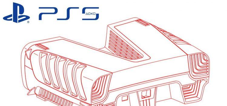 5的PlayStation