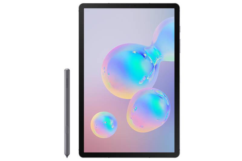 Samsung Galaxy Tab S6 technische fiche prijs