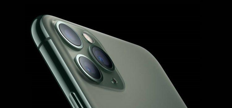 苹果iphone 11专业相机