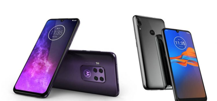motorola one zoom moto e6 plus