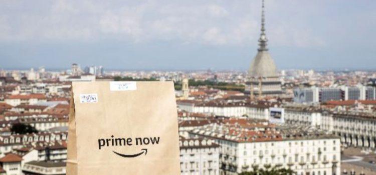 Amazon Prime nu