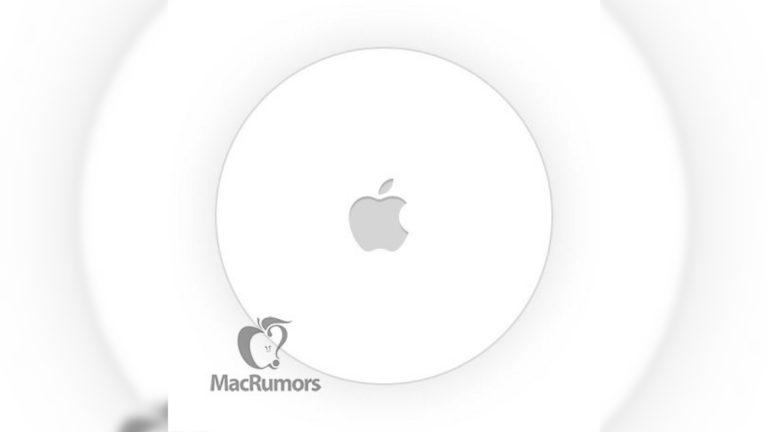 Apple Tags
