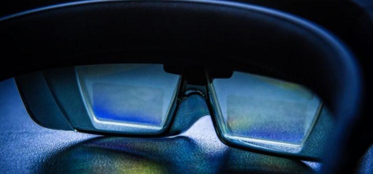 Facebook occhiali AR