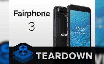 3 Fairphone