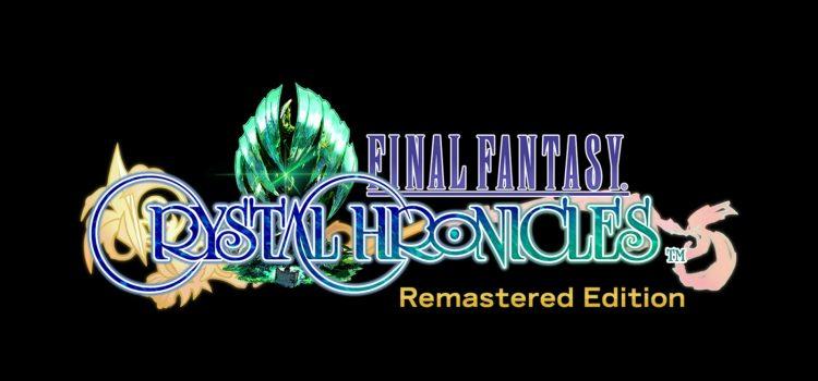 最终幻想水晶编年史重新制作