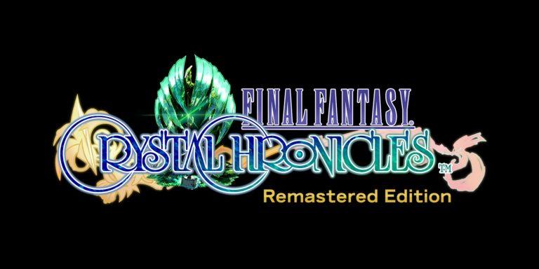 Final Fantasy Crystal Chronicles remasterizado