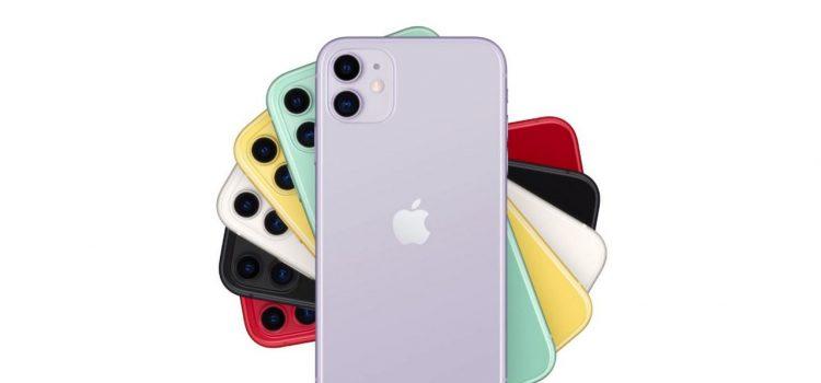 películas de portada de iphone 11