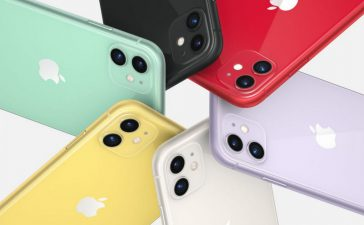 films de couverture iphone 11