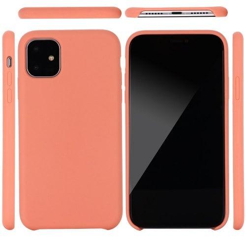 Liquid Silicone Phone Case for IPhone 11 Pro Max