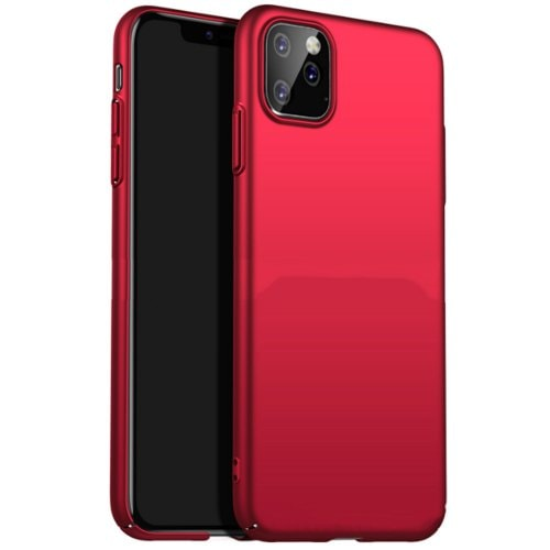 Naxtop Ultra-light Ultra-thin Hard PC Full Body Case Back Cover For Apple IPhone 11 Pro Max / IPhone 11 Pro / IPhone 11