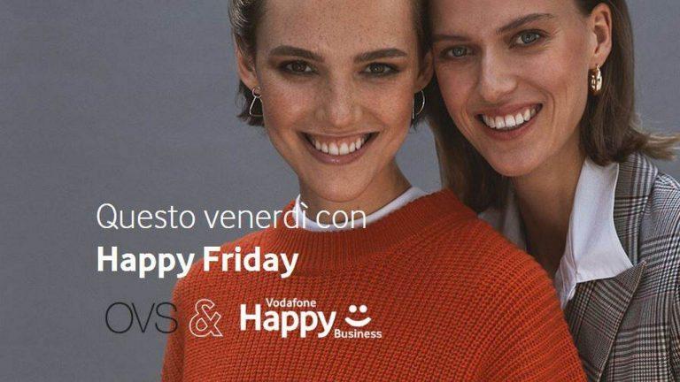 vodafone feliz sexta-feira 6 setembro