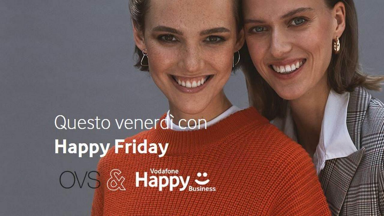 vodafone feliz viernes 6 septiembre