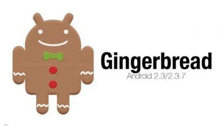 WhatsApp Android Gingerbread IOS 8