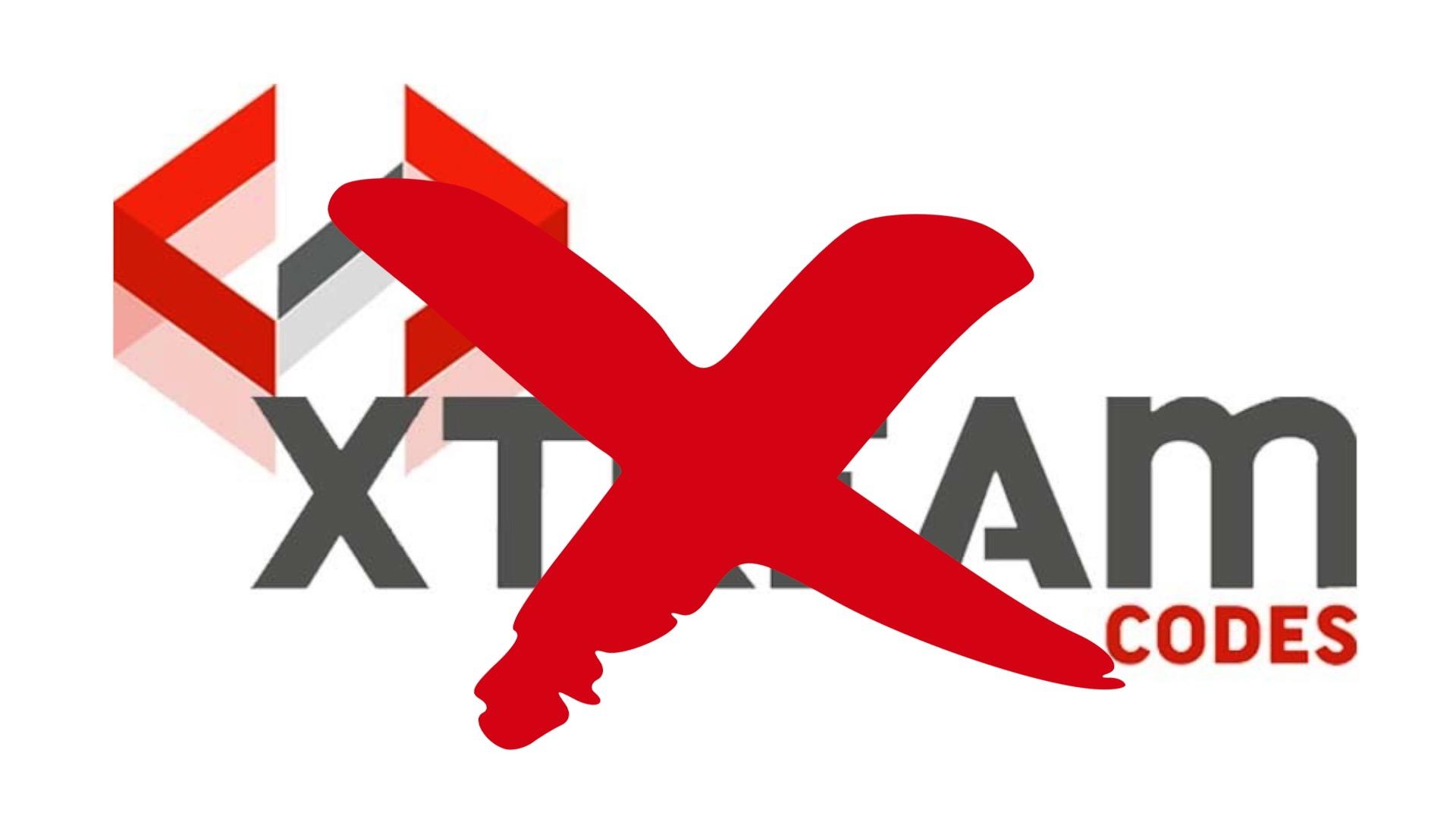 Xtream代码