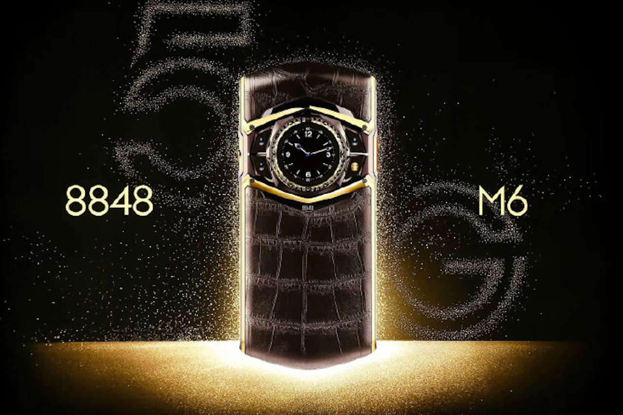 8848 titanium m6 5g