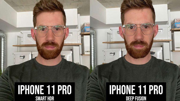 apple iphone deep fusion