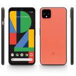 pixel 4 xl do google
