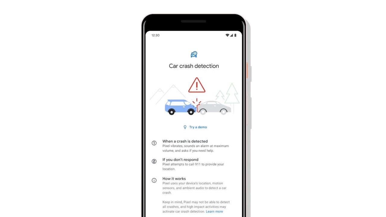google pixel incidente