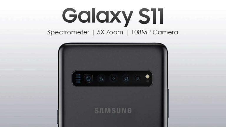 samsung galaxy s11 +