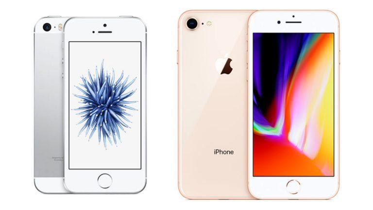 Apple iphone economico