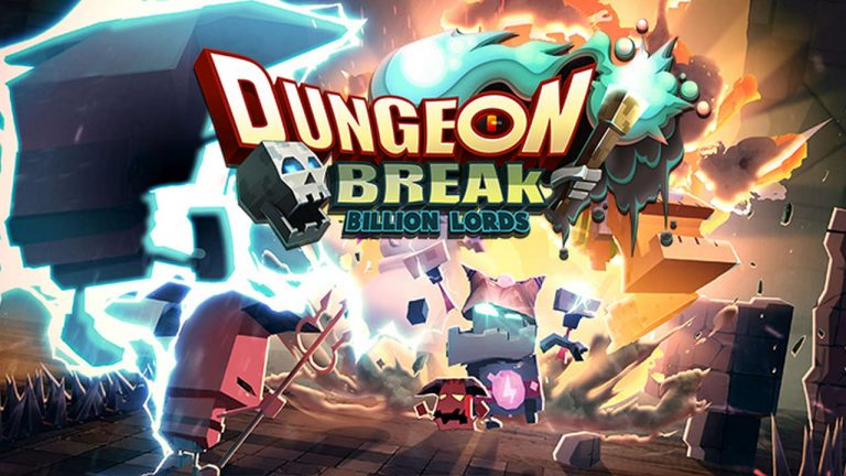 dungeon break