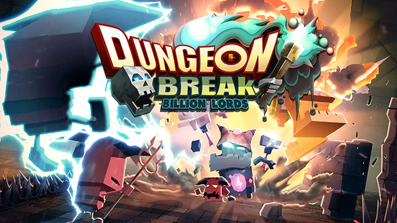 dungeon break