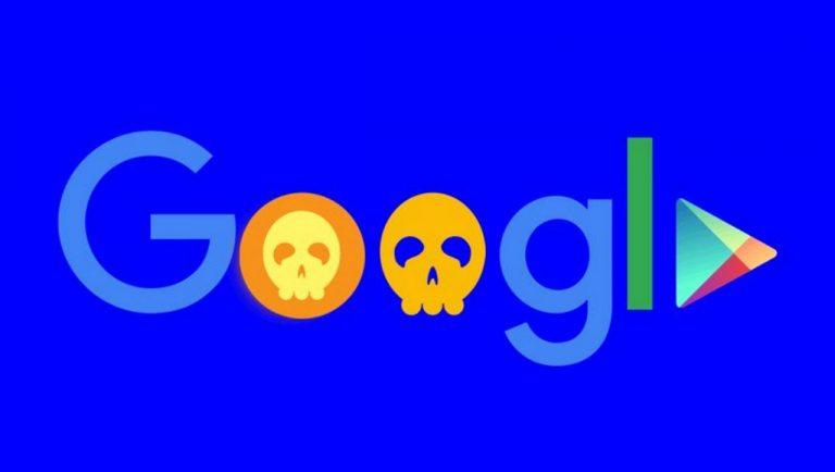 google play store malware android xhelper