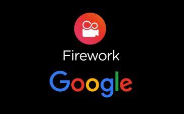 google fogo de artifício