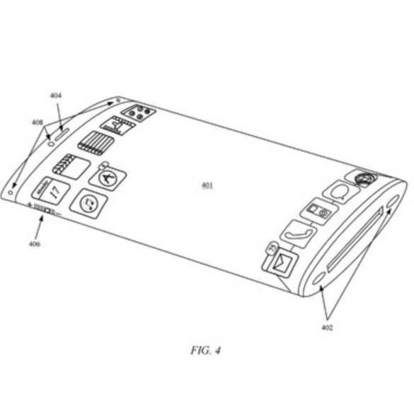 apple brevetto