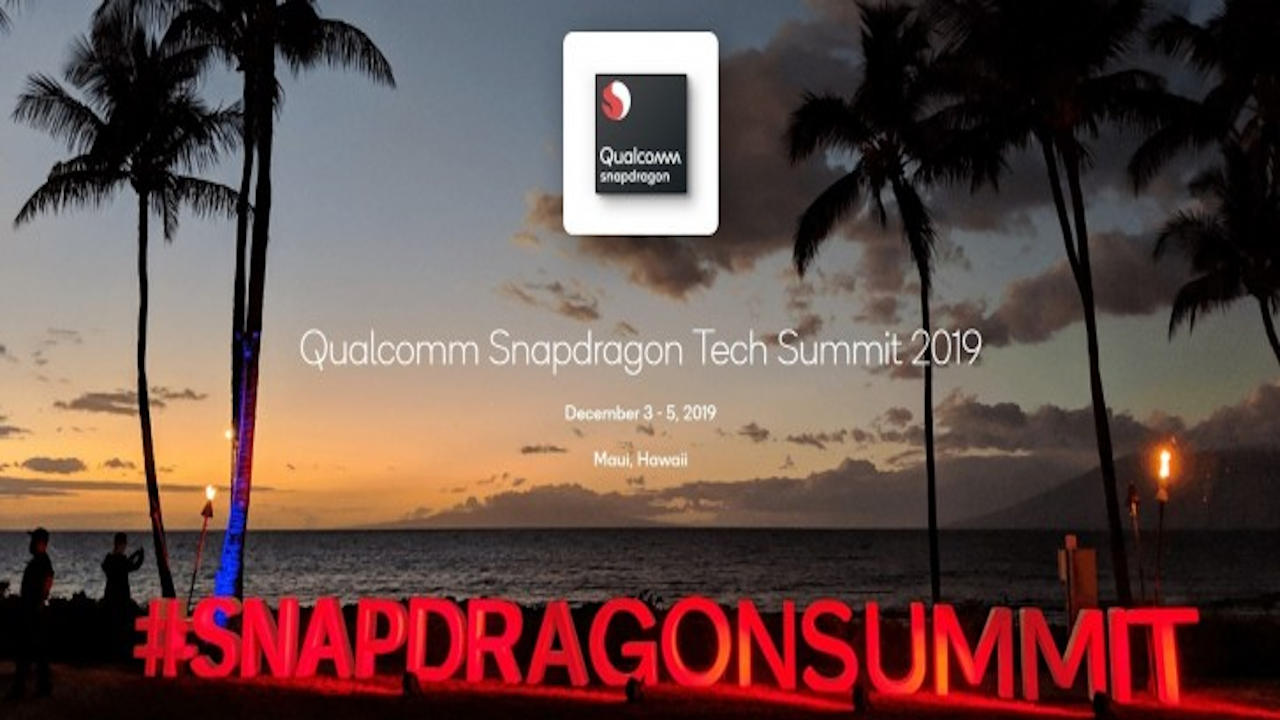 qualcomm snapdragon 865 data