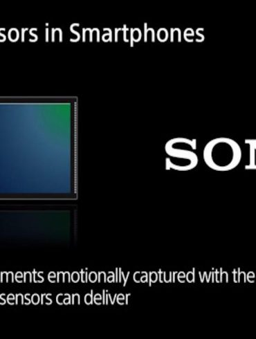 sony imx686 vídeo fotográfico