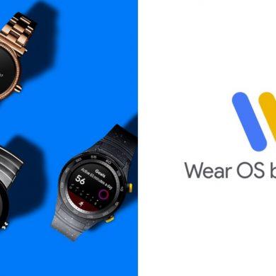 wear os