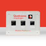 qualcomm snapdragon 720g 662 460