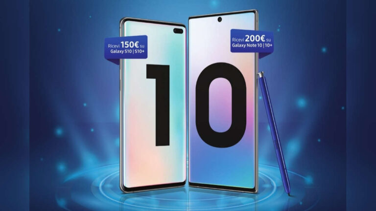 samsung galaxy days s10 note 10