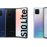 Samsung Galaxy S10 Lite Samsung Galaxy Note 10 Lite