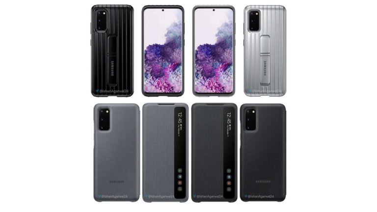 samsung galaxy s20 cover