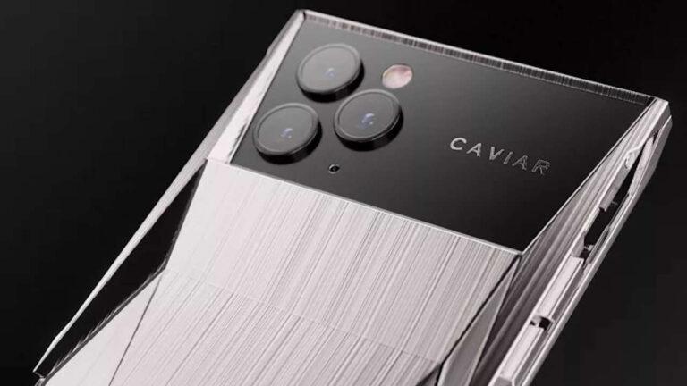 apple iphone 11 caviar cybertruck