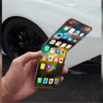 apple iphone pieghevole