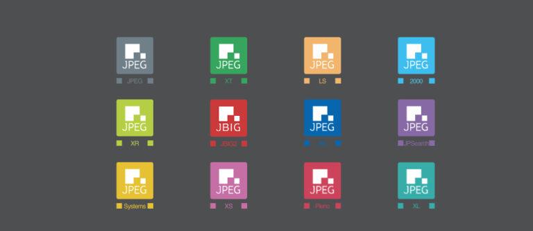 JPEG nuovo codec