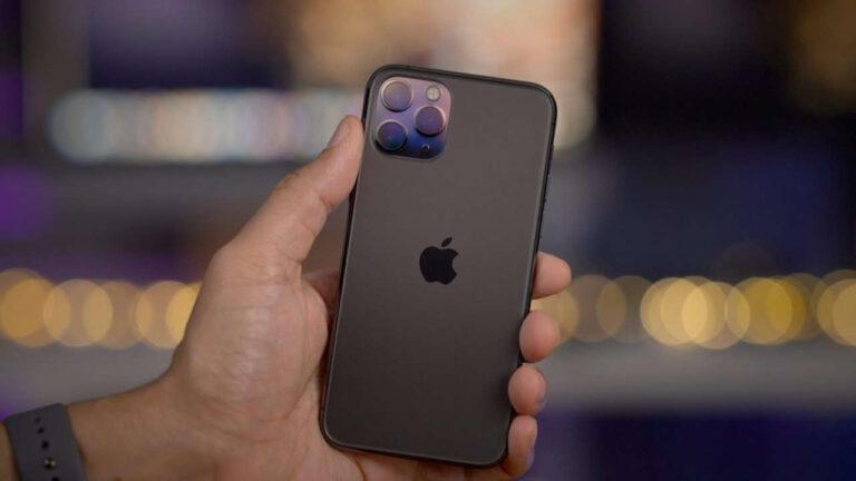 Apfel iphone 11