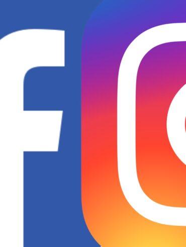 facebook en instagram