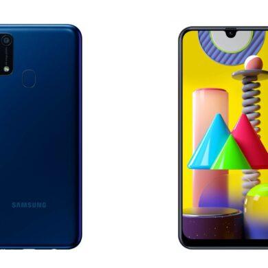 Samsung Galaxy X MXXX
