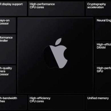 silicone de pomme