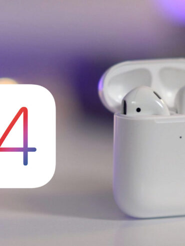 Apple Airpods optimierte Akkuladung ios 14 2