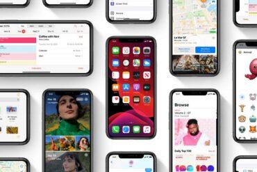 apple ios ipad os 13 dispositivi aggiornati