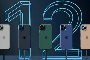 Apple iPhone 12 sans emballage de rumeur de chargeur