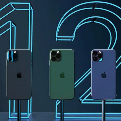 Apple iPhone 12 sin cargador rumor de embalaje